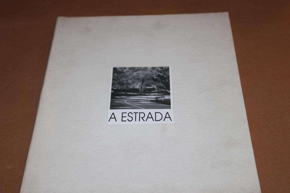 """""""A Estrada""""Edição IEP/ICORICERR"""
