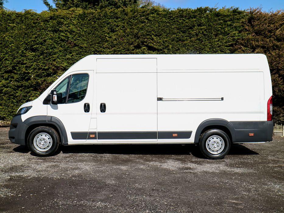 Alugamos carrinhas para Transportes e Mudanças/Van rental for movings Marvila - imagem 8