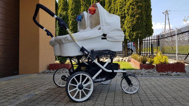 Wózki dziecięce Nowy Sącz spacerowe i bliźniacze oraz