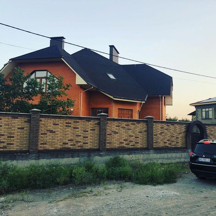 Дом в Куриловке