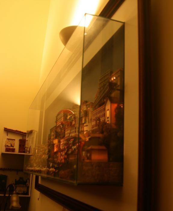 Ribeira do Porto miniatura gigante em 3D ! Cedofeita, Santo Ildefonso, Sé, Miragaia, São Nicolau E Vitória - imagem 7