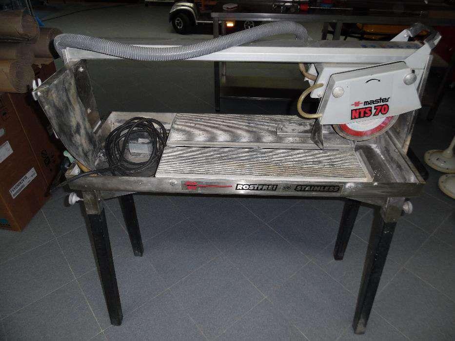 Maquina de corte wurth Cascais - imagem 3