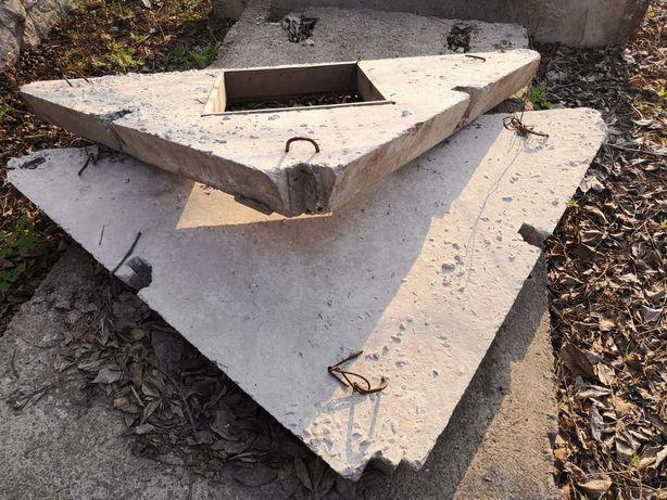 Бетон 205 распределители бетона