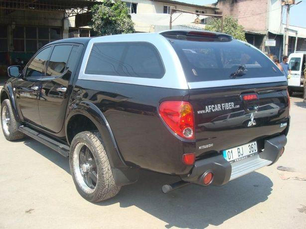 Кунг Митсубиси Л200 купить в Ханты-Мансийском АО с доставкой ... | 461x614