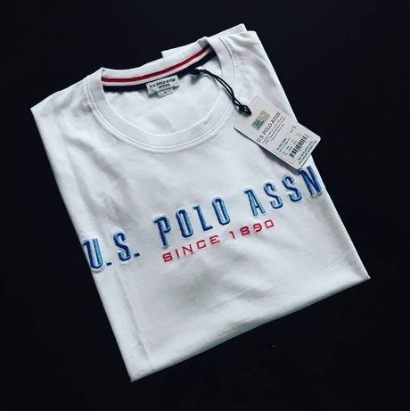 U.S. Polo ASSN jak koszula męska S Rzeszów • OLX.pl