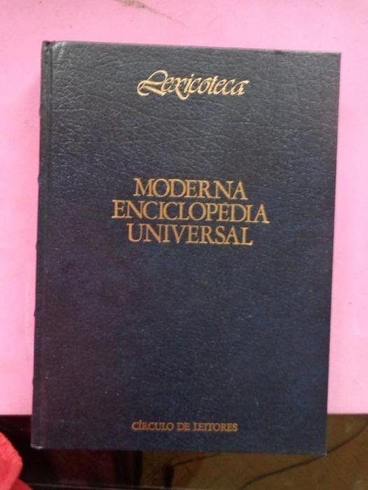 Grande Enciclopédia Moderna