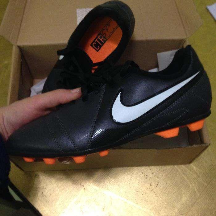 Chuteiras Nike CTR 360 Novas Originais Braga • OLX Portugal