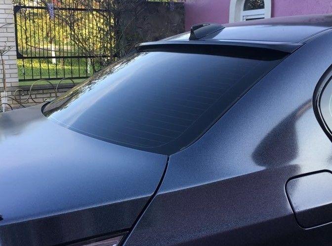 Lip de vidro BMW E 60