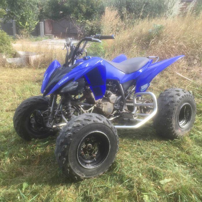 Yamaha Raptor 250cc 2 300 Kvadrocikly Ternopol Na Olx
