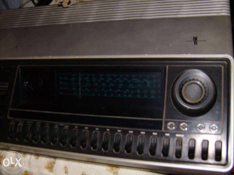 Philips RH 752 HI-FI International - Receiver