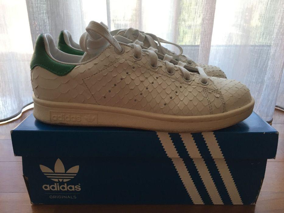 Sapatilhas Adidas Stan Smith Originals