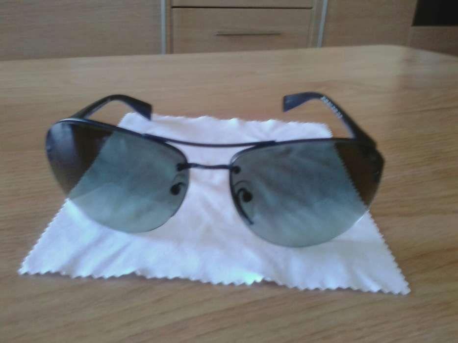 a5b6c4f19b14c Óculos de sol PRADA originais com acessórios Prada Homem Odivelas - imagem 5