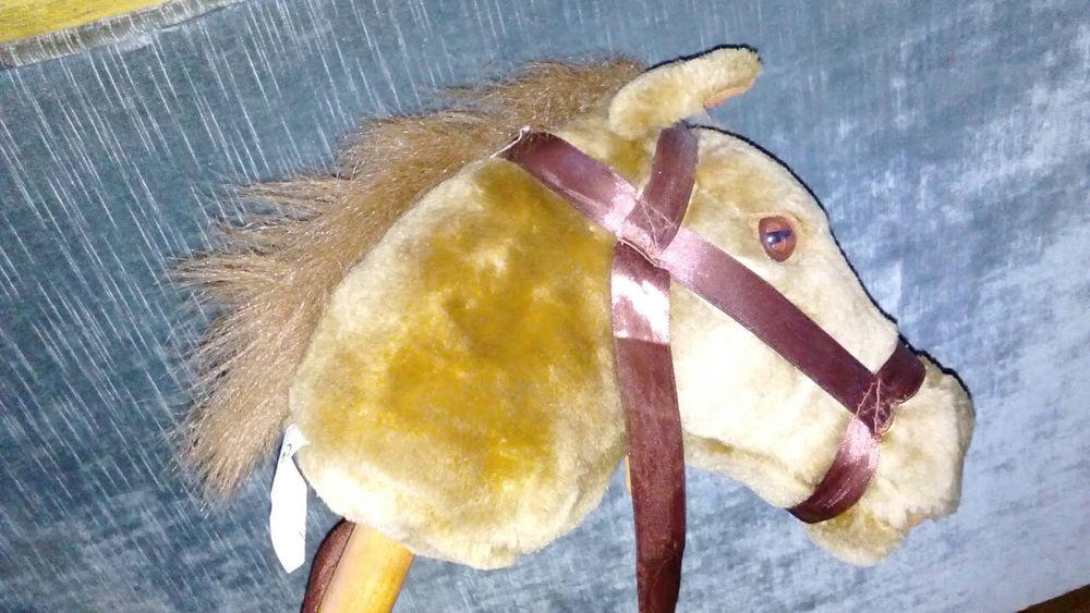Cavalo classico em madeira em bom estado Matosinhos E Leça Da Palmeira - imagem 7
