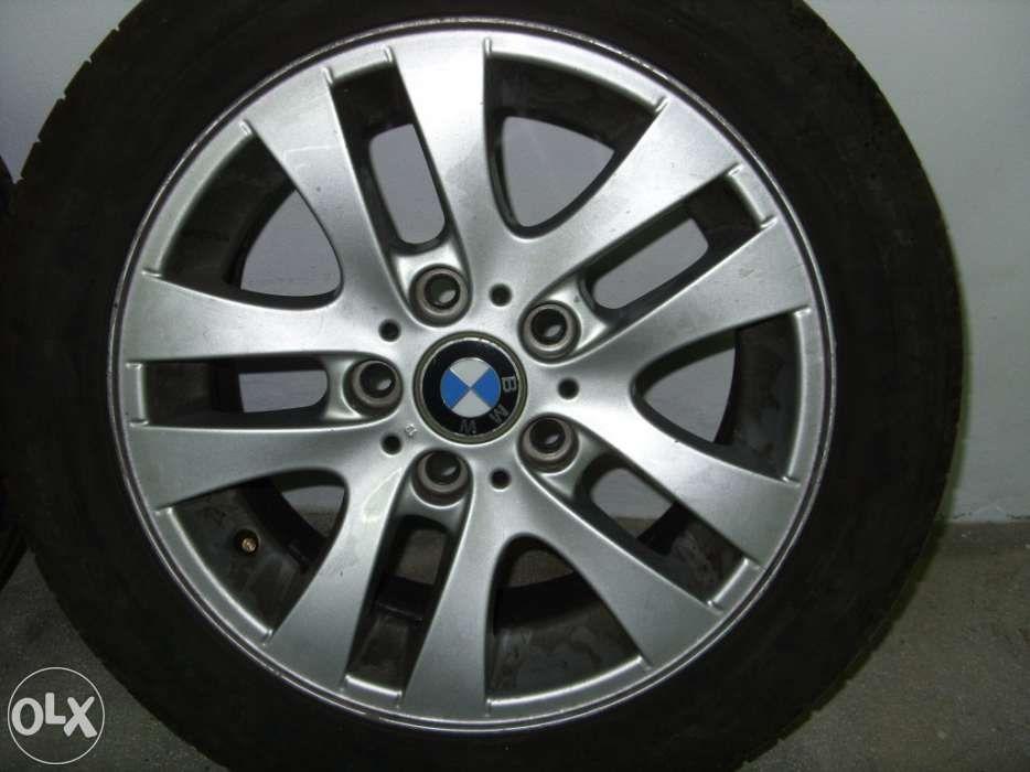Jantes BMW 320