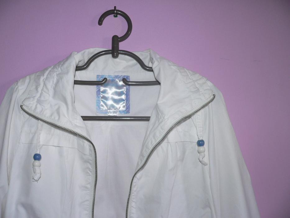 ZARA casaco impermeável tamanho S Espinho • OLX Portugal