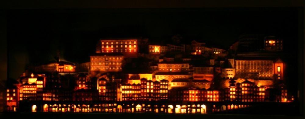 Ribeira do Porto miniatura gigante em 3D ! Cedofeita, Santo Ildefonso, Sé, Miragaia, São Nicolau E Vitória - imagem 4