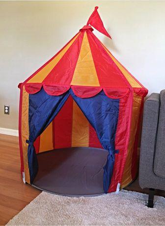 emaxima camping namiot dla dzieci kryjowka
