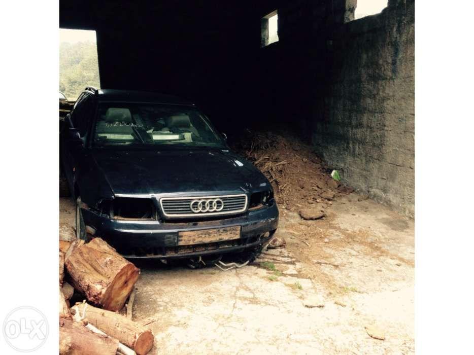 Audi a4 b5 para peças