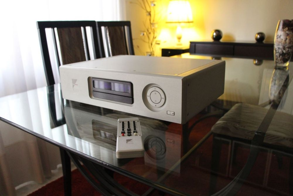Ayre Acoustics C-5xe Universal CD SACD Player Cascais E Estoril - imagem 4
