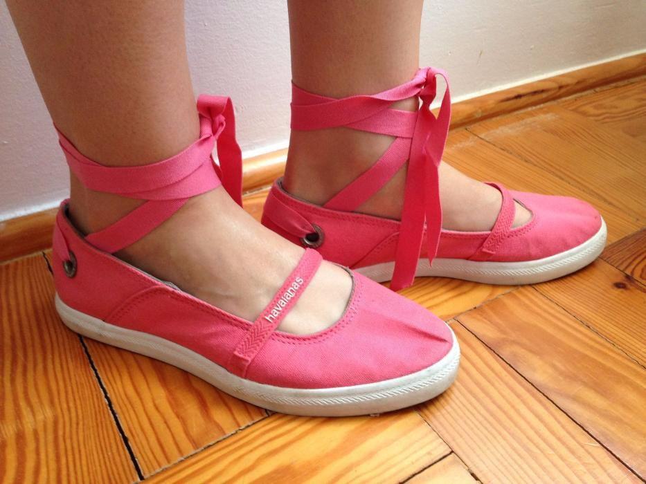 Sapatos Havaianas Avenidas Novas - imagem 2
