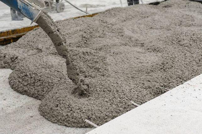 бетон обухов
