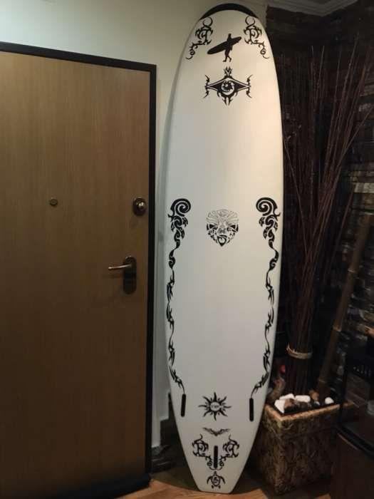Prancha de surf 7.9 epoxy