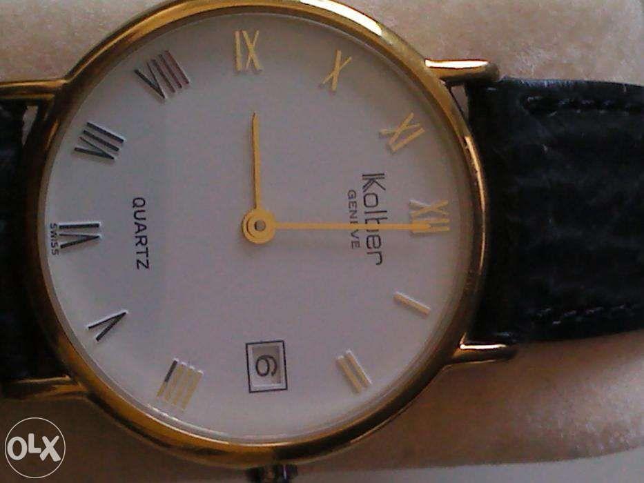 d60e2ac8184 Relógio marca Kolber