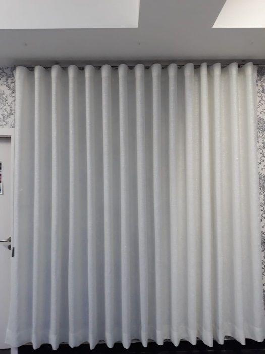 Cortinados Ondulados: Decoramos com requinte suas janelas Amora - imagem 8