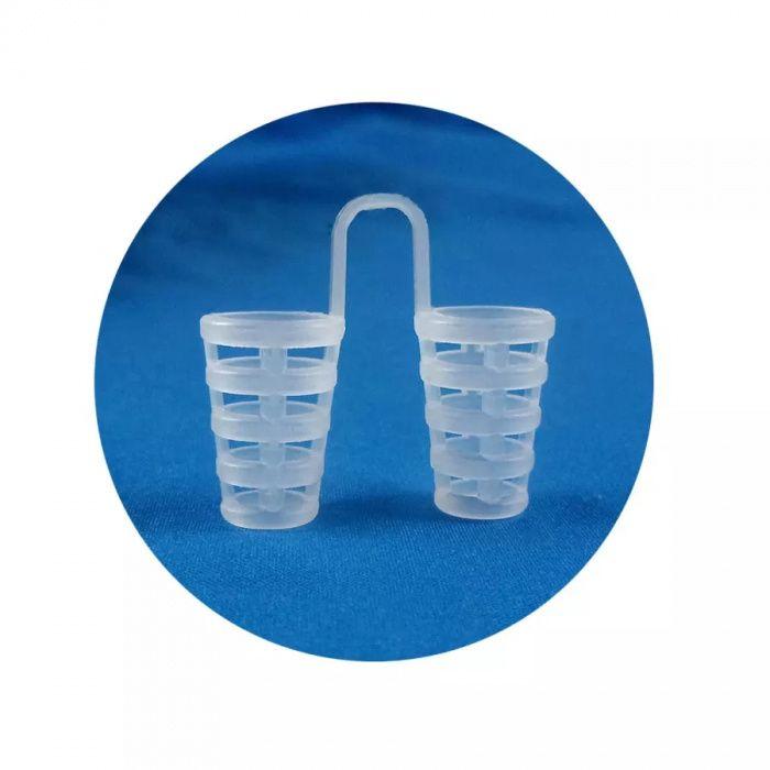 Clip Nasal Anti-Ressonar - Anti-Ronco e Apneia do Sono Ressono Póvoa De Varzim, Beiriz E Argivai - imagem 6