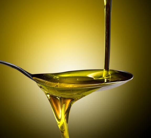 Azeite biológico. 100% Natural, extração a quente