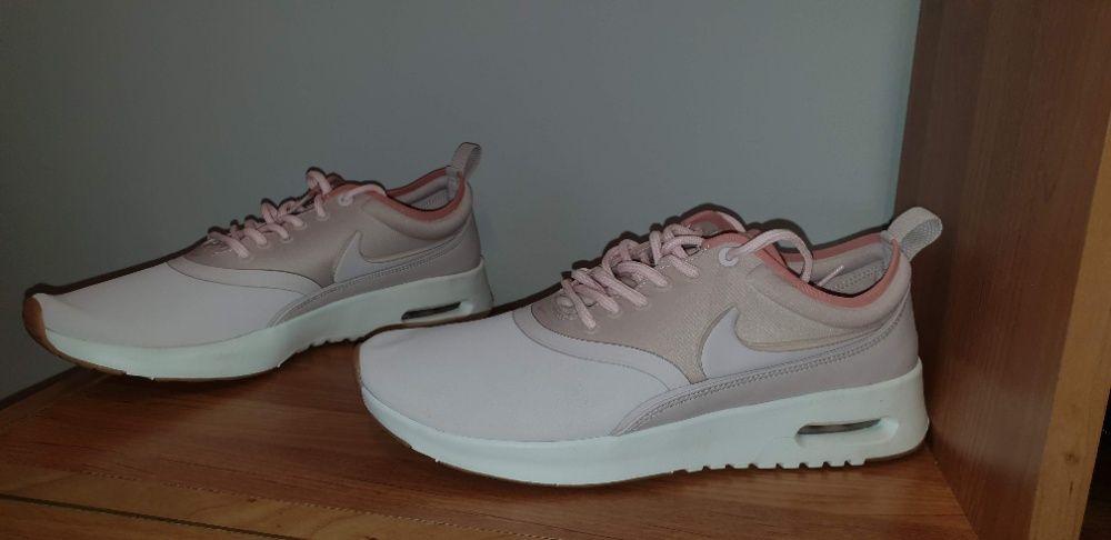 Damskie buty Nike Air Max Thea Ultra rozmiar 42 ! Okazja