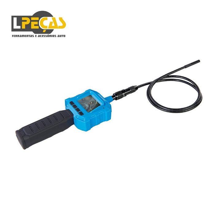Câmara Inspecção Auto / Endoscópio com ecrã LCD