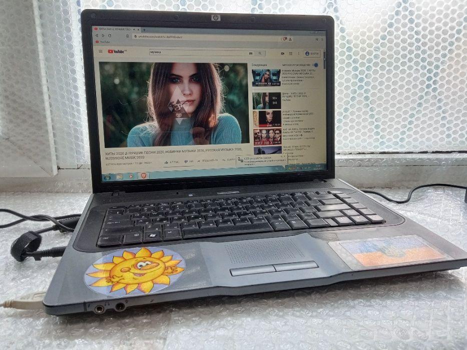 100% протестований!!! Ноутбук HP 530 15,4  Core™2 Duo T5200/2gb/160gb