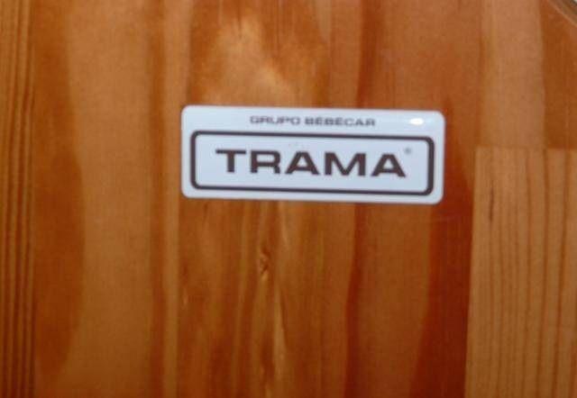 Cama grades bebé marca Trama Gondomar (São Cosme), Valbom E Jovim - imagem 4