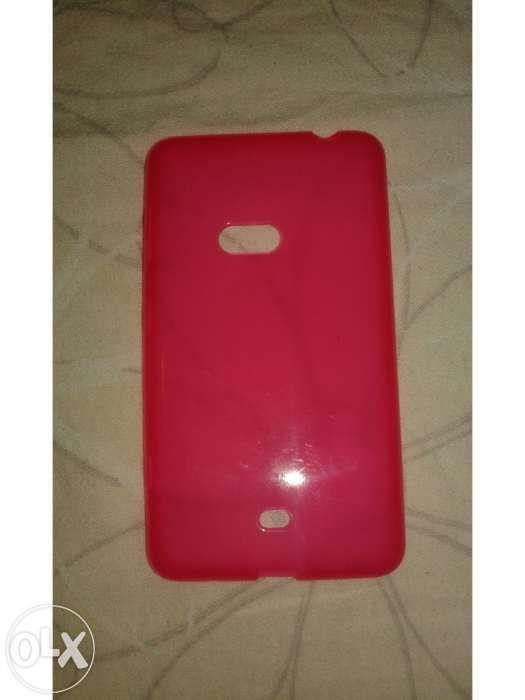 Capa pink - nokia lumia 625 Loures - imagem 4