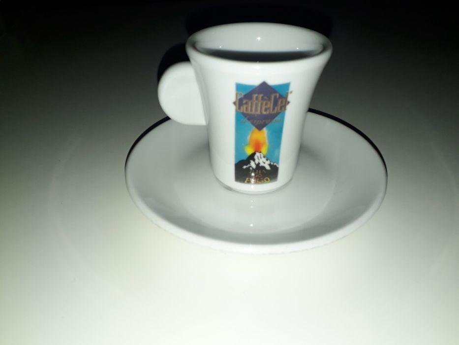 Chavena de café CAFFECEL