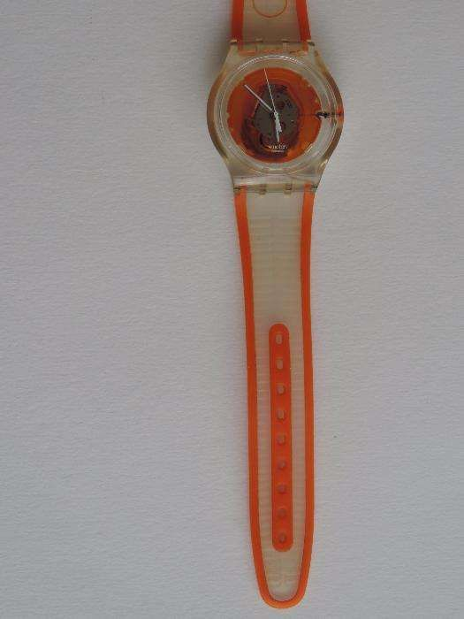 8cce041200d Swatch Jelly in Jelly Instantaneous Fresh(SUKJ102) Campo De Ourique -  imagem 4