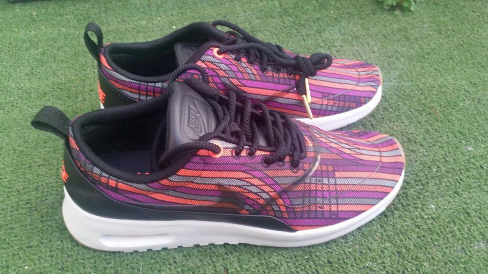 768abe1a7c7 Ténis Nike Air Max Thea Ultra Novos e Originais com caixa