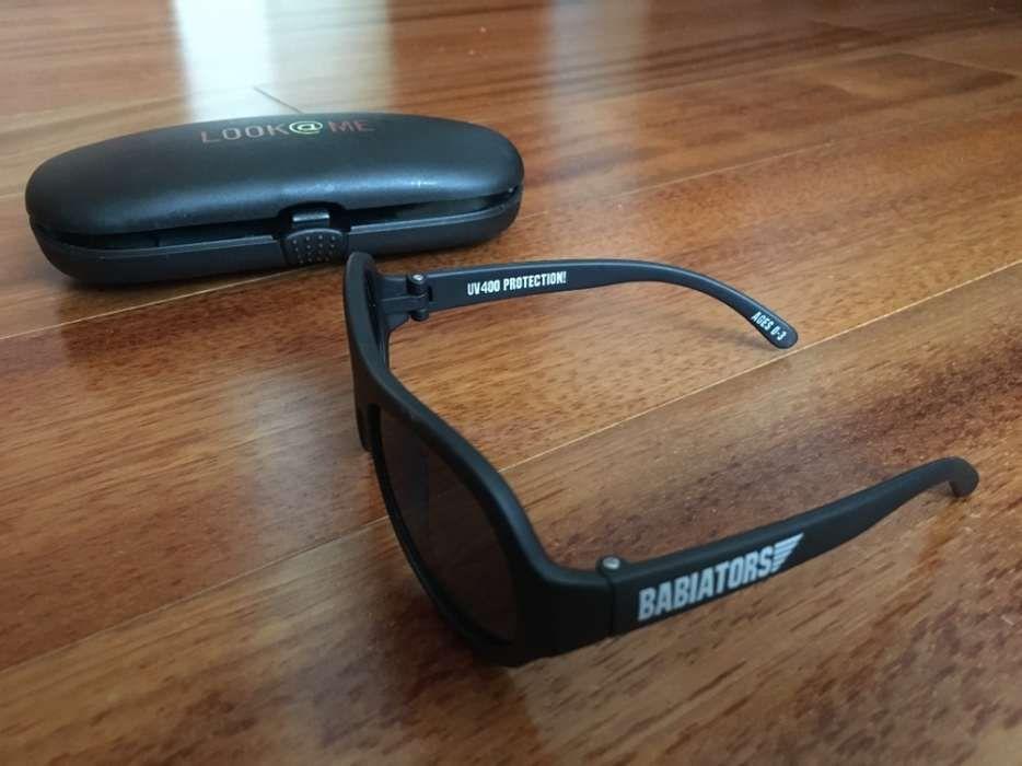 97ae24dd4 Óculos criança BABIATORS - Matosinhos E Leça Da Palmeira - Óculos de sol  para criança,