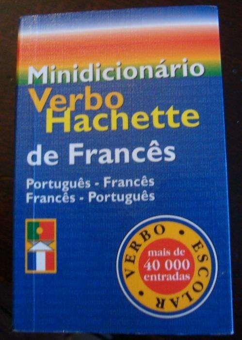 Dicionário de vocabulários, Francês/Português; Português/Francês