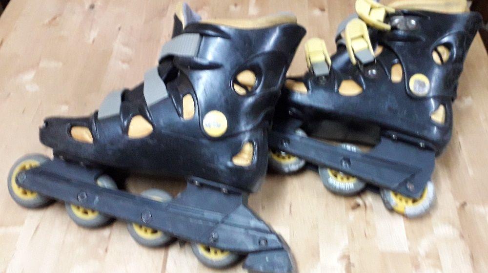 patins em linha Vale de Cambra - imagem 2