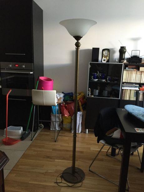 olx konin meble lampy stojące sofy