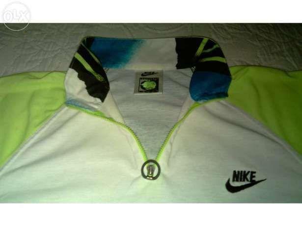 Nike T Shirt Oficial Andre Agassi US Open 1990 de Coleção