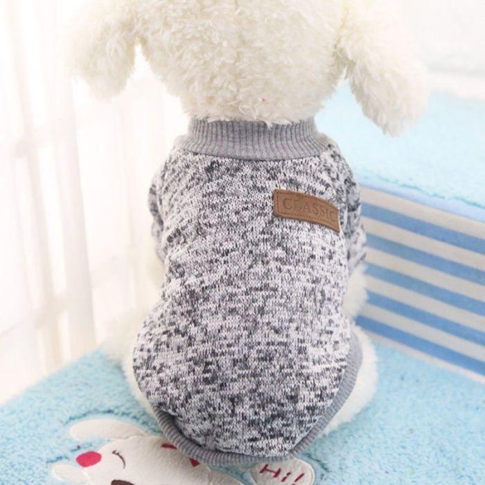 Casaco capa de animal de estimação cão, gato - roupa proteção Loures - imagem 5