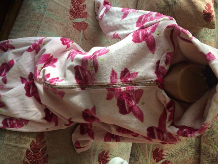 Комбинезон, кигуруми, пижама, слип,размер 164 см, Ted B