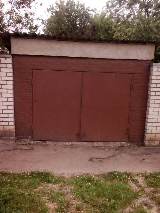 Сдам гараж по Салтовскому шоссе