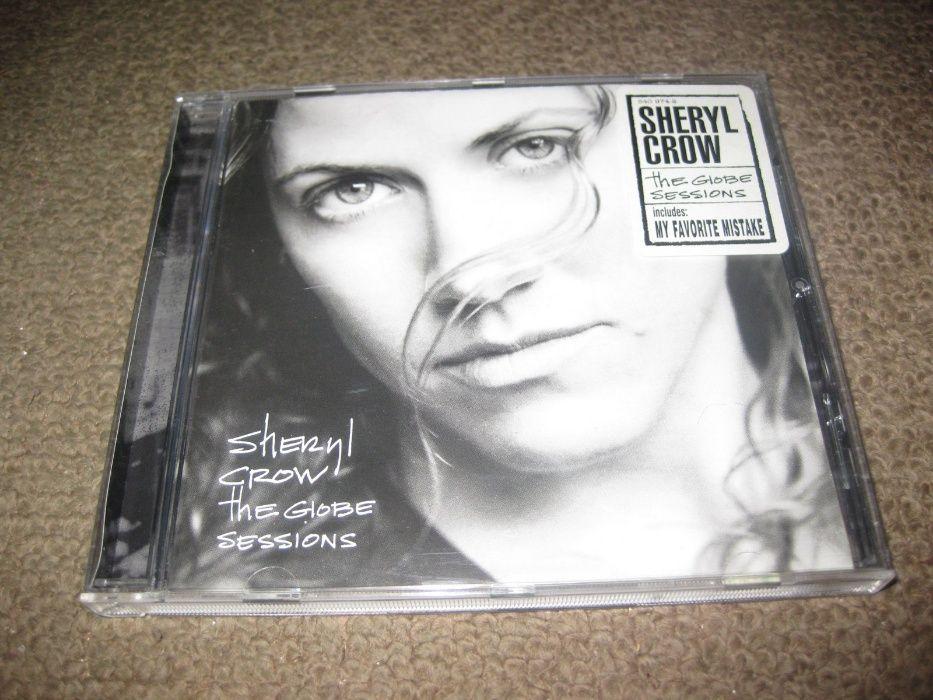 """CD da Sheryl Crow """"The Globe Sessions"""" Portes Grátis"""