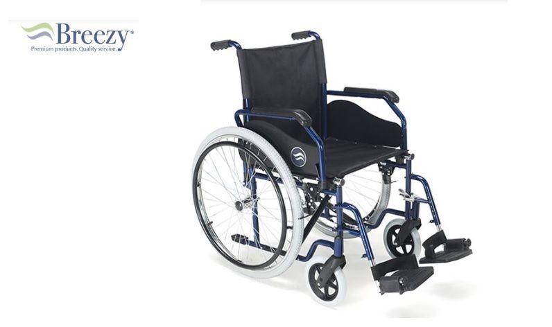 Cadeira de rodas com Portes Grátis