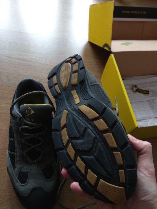 0a438756b8 Sapatos biqueira aço dunlop pouco uso 42.5 Carnaxide E Queijas - imagem 6