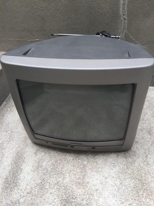Tv Avariada Thomson